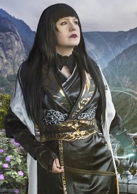 Cosplay-Cover: Gentiana