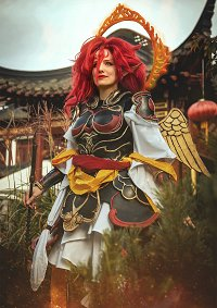 Cosplay-Cover: Suzaku