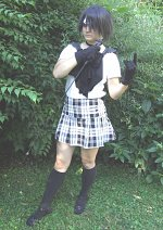 Cosplay-Cover: Sailor Gothika