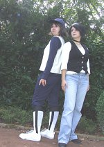 Cosplay-Cover: Alice Cullen (Cafeteriaoutfit)