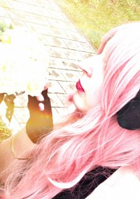 Cosplay-Cover: Megurine Luka [Magnet]