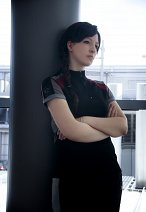 Cosplay-Cover: Katniss Everdeen [Training   Hungergames]