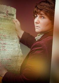 Cosplay-Cover: Bilbo Baggins