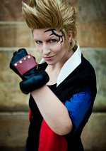 Cosplay-Cover: Xell Dincht