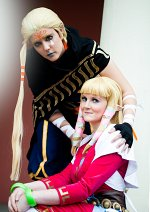 Cosplay-Cover: Impa