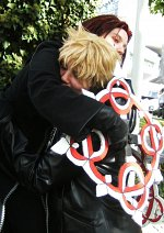 Cosplay-Cover: N° 13 Roxas