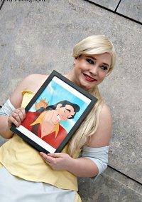 Cosplay-Cover: Bimbette Laura ~Disney Musical Version~