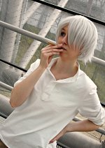 Cosplay-Cover: Ginko
