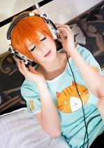 Cosplay-Cover: Rin Hoshizora [Whimsical Kitten]