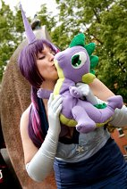 Cosplay-Cover: Twilight Sparkle *Galloping Gala*