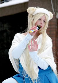 Cosplay-Cover: Fullmoon (eternal snow)