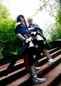 Cosplay-Cover: Yuri Lowell ~First Strike~