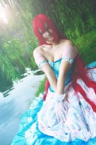 Cosplay-Cover: Bloom [*Princess of Domino*] (2. Movie)