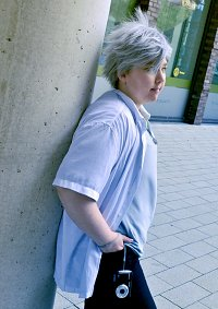 Cosplay-Cover: Kanata (in summer)