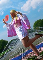 Cosplay-Cover: Lucy Heartfilia - Chapter 241 - Fairy Festival