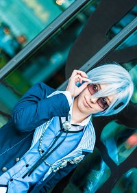 Cosplay-Cover: Ikki (Crowd)
