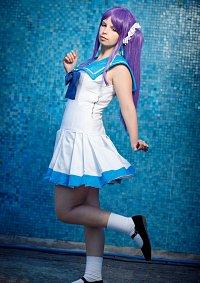 Cosplay-Cover: Chisaki Hiradaira (School Uniform)