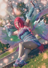 Cosplay-Cover: Bloom [*MythiX*]