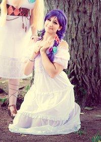 Cosplay-Cover: Nozomi Tojo [Summerdress]