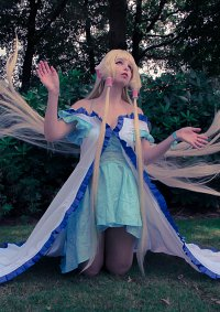 Cosplay-Cover: Chii (Artbook dress)