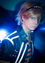 Cosplay-Cover: TOMA [BASIC]