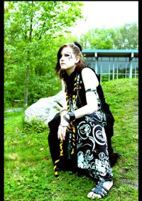 Cosplay-Cover: Yu - Anomie