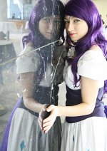 Cosplay-Cover: Rarity