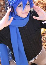Cosplay-Cover: Kaito Shion ~ Magnet