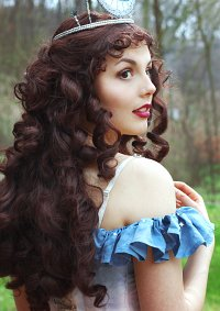 Cosplay-Cover: Christine Daaé (Star Princess)