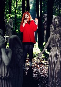 Cosplay-Cover: Amy Pond -the time of angels-
