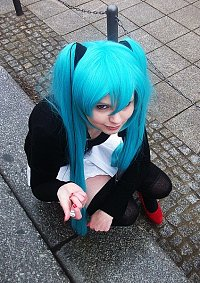 Cosplay-Cover: Hatsune Miku ~  ↑Jinsei Game ↓