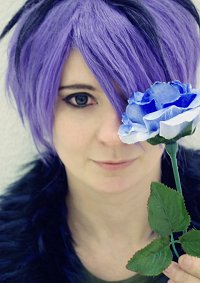 Cosplay-Cover: Garry [Ib-Game]