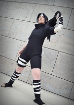 Cosplay-Cover: Sasuke Uchiha [Chunin exam]
