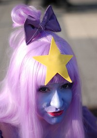 Cosplay-Cover: Lumpy Space Princess (Gijinka) /Adventure Time