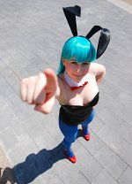 Cosplay-Cover: Bulma Briefs [Bunny]