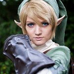 Cosplay: Link [Twilight Princess]