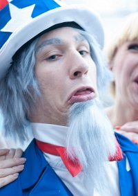 Cosplay-Cover: Uncle Sam[U.S. SAM]