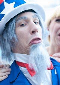 Cosplay-Cover: Uncle Sam[U.S. SAM]