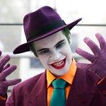 Cosplay: Joker [Jack Nicholson]