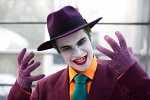 Cosplay-Cover: Joker [Jack Nicholson]