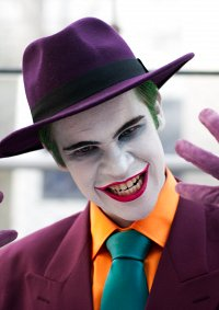 Cosplay-Cover: Joker [Jack Nicholson]