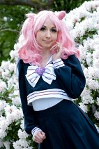 Cosplay-Cover: Chibiusa