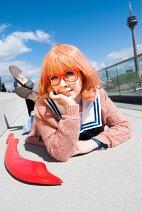 Cosplay-Cover: Mirai Kuriyama
