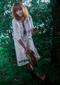 Cosplay-Cover: Claire Dearing • Shit happens
