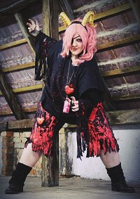 Cosplay-Cover: Bloody Cute Demon