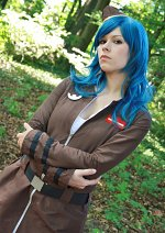Cosplay-Cover: Lal Mirch [uncursed]