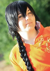 Cosplay-Cover: Fon
