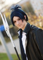 Cosplay-Cover: Rokudo Mukuro TYL (Poster Collection)