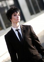 Cosplay-Cover: Hibari Kouya TYL - Suit