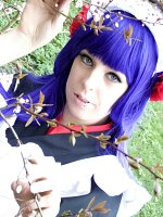 Cosplay-Cover: Rika Furude [Fandisc Version]